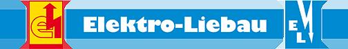 Elektro - Liebau GmbH - Logo
